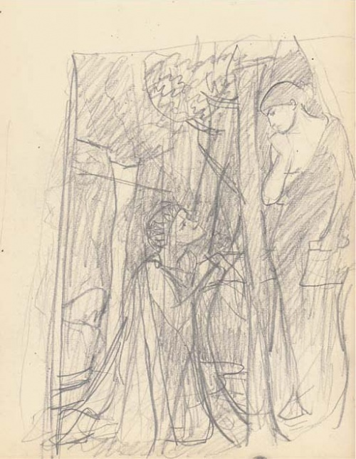 Английский художник John William Waterhouse (1849-1917) (202 работ)