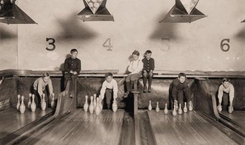Детский труд в Америке (1908-1912) (69 фото)