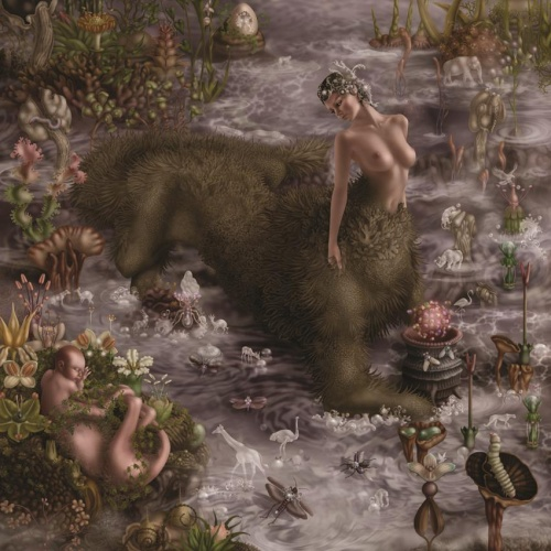 Artworks by Emile Morel (79 работ)
