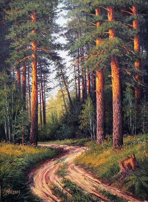Работы Генадия Янулевича (158 работ)