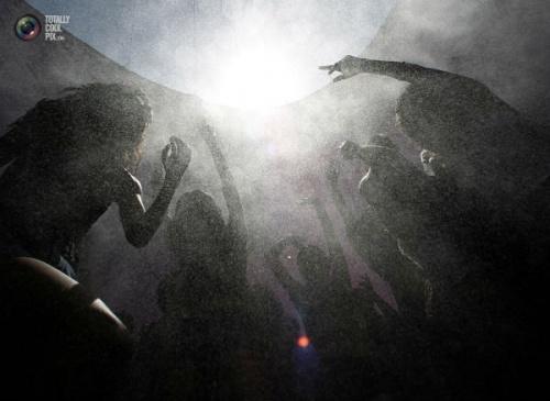 Странные и замечательные фотографии года Totally Cool Pix (50 фото)