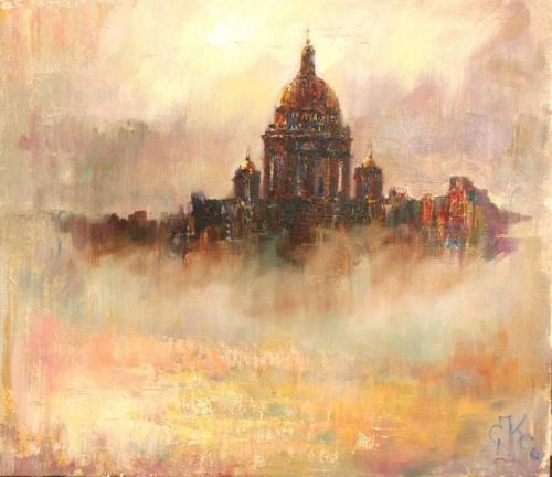 Художник Константин Сухоплюев (39 работ)