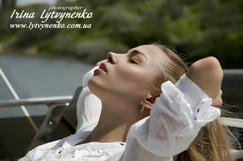Фотограф Ирина Литвиненко (59 фото) (эротика)