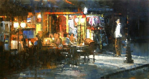 Mark Lague (37 работ)