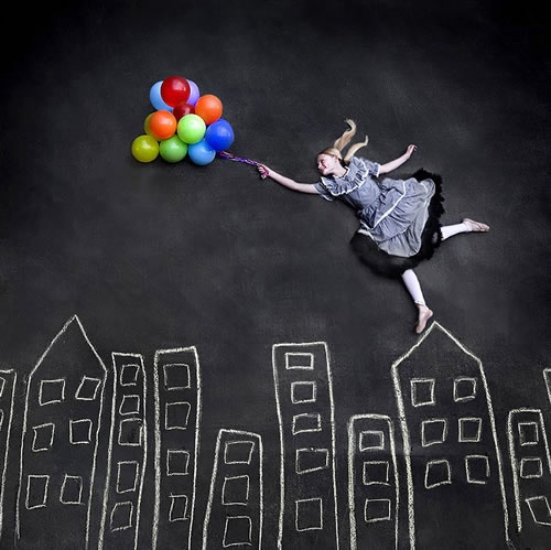 22 Amazing Conceptual Photography (23 фото)
