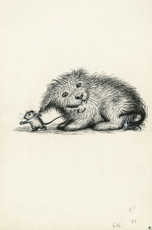 Забытые иллюстраторы - Garth Montgomery Williams (88 фото)
