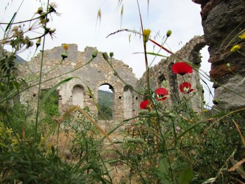 Фото экскурсия - Мистра (Греция) (42 фото) (2 часть)