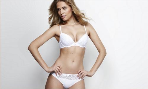 Audelle Swimwear & Lingerie 2011 (14 фото)