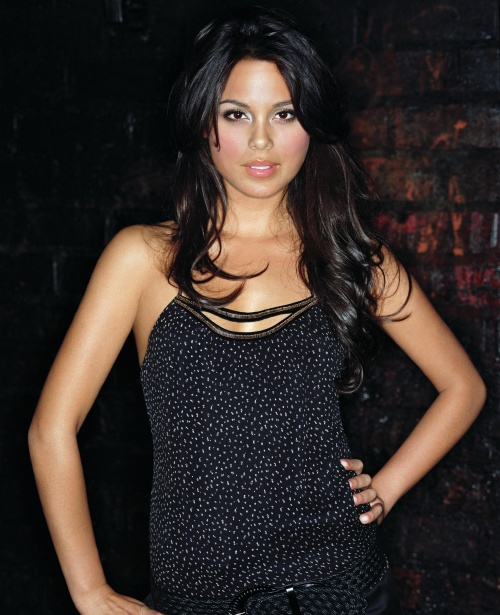 Nathalie Kelley (20 фото)